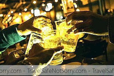 Nachtleben In Guwahati: 10 Die Besten Orte, Um Die Nacht