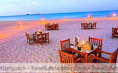 Kehidupan Malam Di Trincomalee 9 Tempat Terbaik Di Mana Anda Boleh Nikmati Dari Senja Hingga Dawn 2021