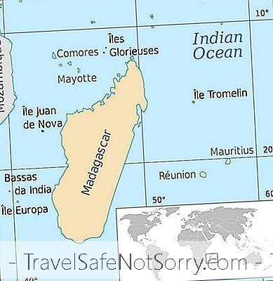 Isla De Madagascar Mapa.Isla De Madagascar La Tierra De Los Paisajes Exoticos Las Islas Virgenes Y La Vida Silvestre Unica 2020