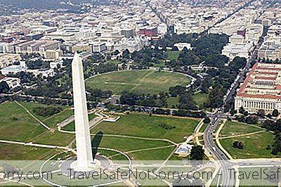 datování ve Washingtonu DC
