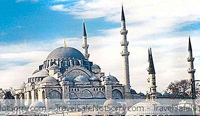 Turecké datování melbourne