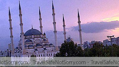 Adana Turecko datovania Zoznamka ženatý človek stránky